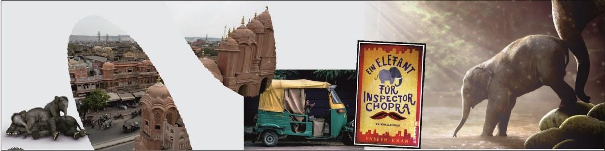Chopra und Ganesha