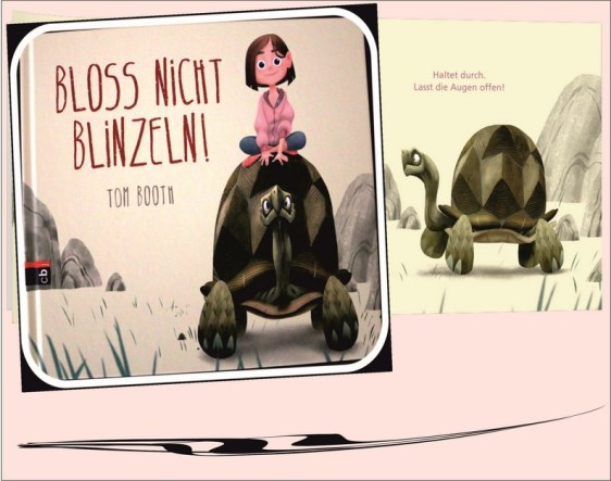 Blinzeln II (Kopie)
