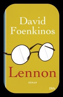 Lennon von David Foenkinos