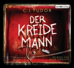 Der Kreidemann von CJ Tudor