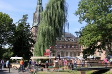 Kulturtipp: Wasserschloss Raesfeld