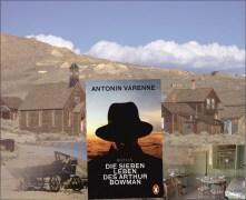 Die sieben Leben des Arthur Bowman