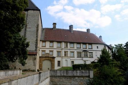 Wasserschloss Rheda