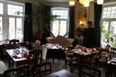 Café Sherlock - Das Kriminalhaus