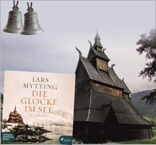 Die Glocke im See II (Kopie)