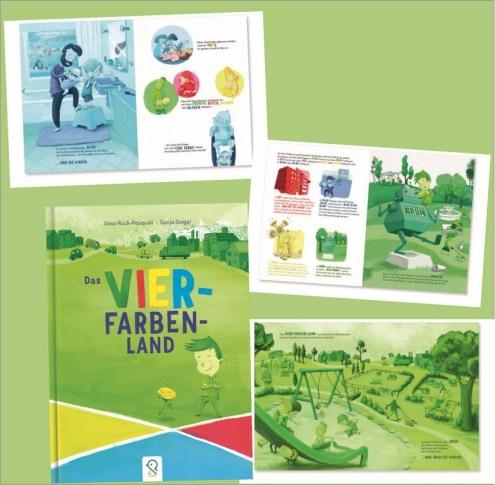 Vier Farbenland II (Kopie)