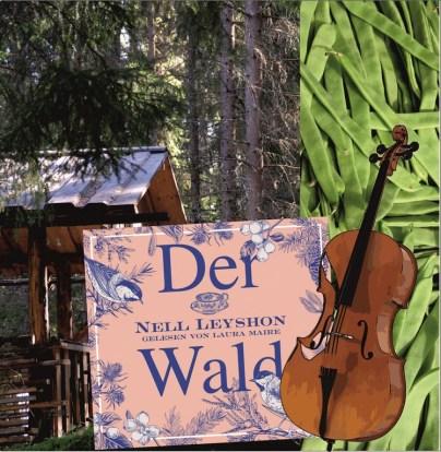 Der Wald II (Kopie)