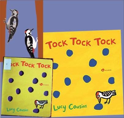 Tock, Tock II (Kopie)